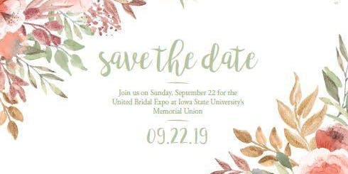 United at the Union | Bridal Expo