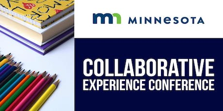 2019 Collaborative Experience tickets