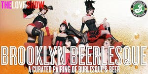 Brooklyn Beerlesque