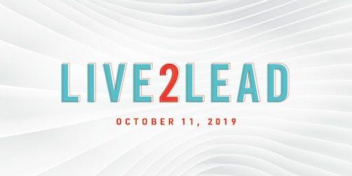 Live 2 Lead Athens TN 2019