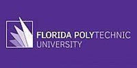 Florida Polytechnic University tickets