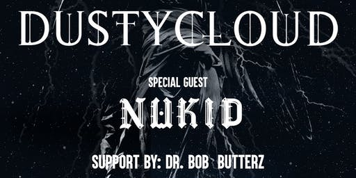 Dustycloud Skyfall Tour ft. Nukid