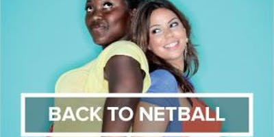 Pay & Play Netball