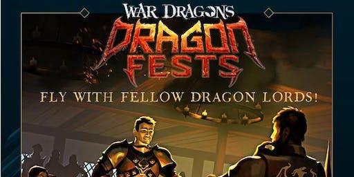 War Dragons Dragons Fest - Florissant, MO