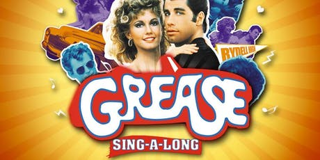 Grease Sing-A-Long tickets