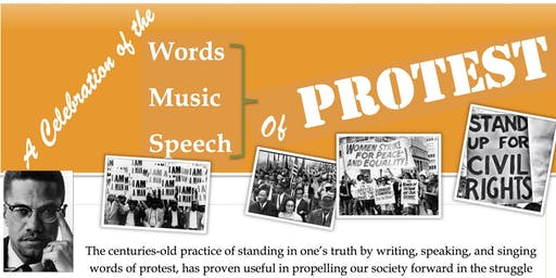 The Roots and Fruits of Protest Music