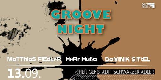 Stadtfest / Groove Night