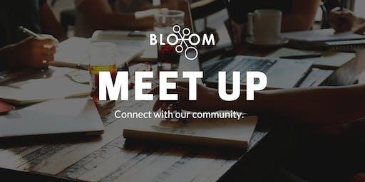 Community - Bloom Meet Up