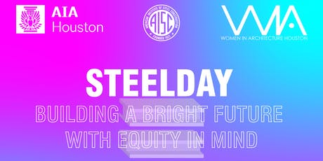 SteelDay @ Rice University: Architecture, Engineering, Construction Networking tickets