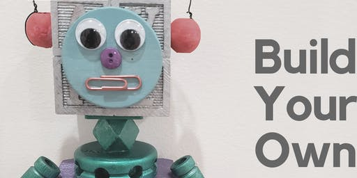 Build Your Own Custom Robot