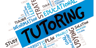 Tutoring for Grades K-12 (On-Going Sessions)EVERY THURSDAY