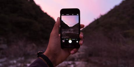 Unlock Your Smartphone   Quality Content is in the Palm of Your Hand tickets