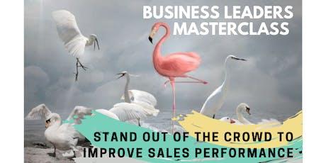 Business Leaders Masterclass entradas