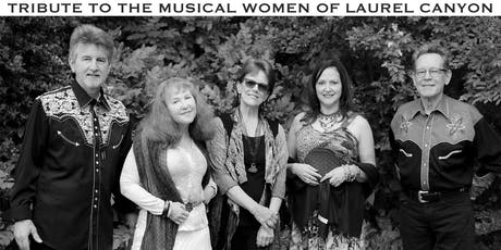 Canyon Ladies returns to Waller's tickets