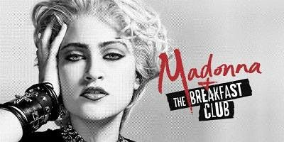 FILM: Madonna and the Breakfast Club