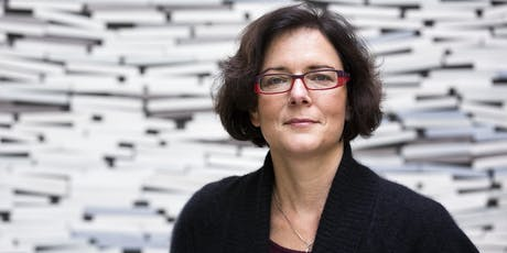 Breathlessness: The Invisible Symptom. Public lecture with Prof Havi Carel tickets