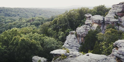 Friends of the Shawnee National Forest Annual Fundraiser