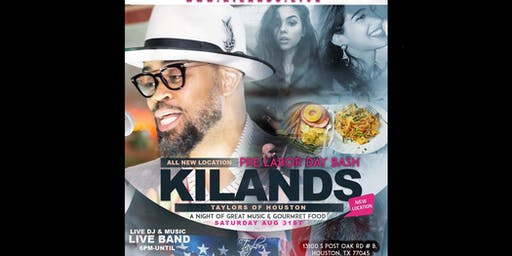 Kilands PRE-LABOR DAY Extravaganza!! Delicious Food & Live Entertainment!