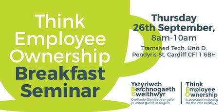Think Employee Ownership Breakfast Seminar tickets