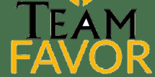 Team Favor Conference