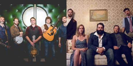 Wood Belly and The Lonesome Days tickets