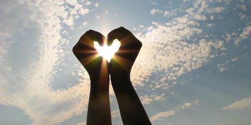 Empower Thyself Class & Initiation- Awaken your Purpose & Passion