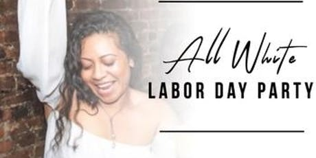 Labor Day Party: All White Affair tickets