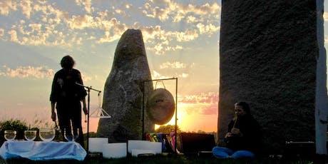 Autumn Enchantment Equinox Concert at Kinstone tickets
