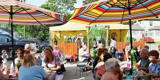Tropical Taste Fest