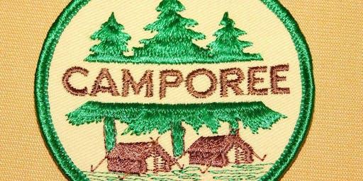2019 Fall Camporee