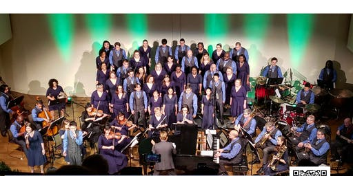The SymphoNYChorus in Concert - Manhasset, NY
