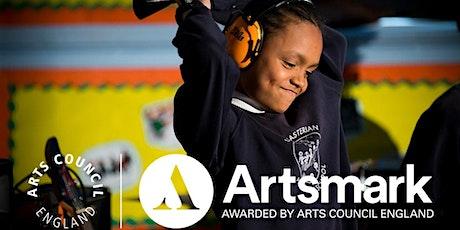 POSTPONED –Artsmark Development Day tickets
