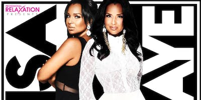 LISA RAYE HOSTS THE LABOR DAY BLACK & WHITE KICK-OFF - FRIDAY 08.30.19