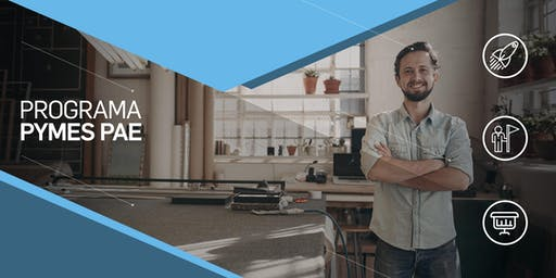 Chubut, Comodoro |Herramientas disruptivas para emprender