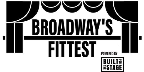 Broadway's Fittest tickets