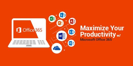 Microsoft Office 365 Showcase (October 22nd) tickets