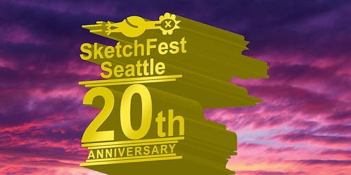 SketchFest Seattle 2019
