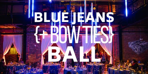 Blue Jeans {& Bow Ties} Ball  >> Feb 22, 2020