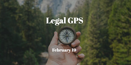 Legal GPS tickets