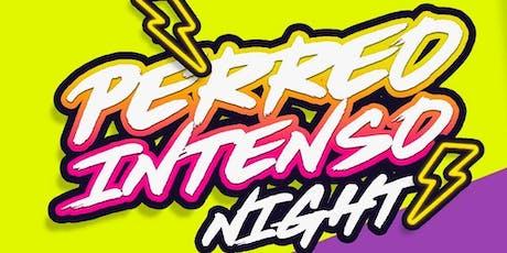 San Diego's #1 Reggaeton Party tickets
