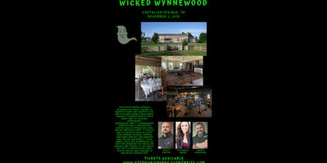 Wicked Wynnewood tickets