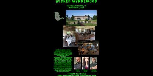 Wicked Wynnewood