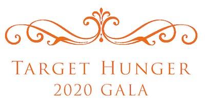 Target Hunger 2020 Gala