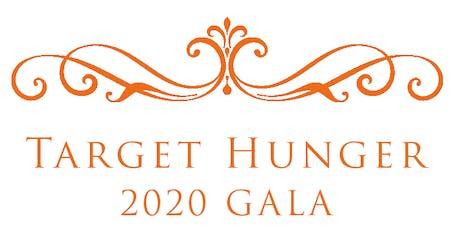 Target Hunger 2020 Gala  tickets