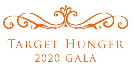 Target Hunger 2020 Gala  tickets