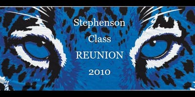 Stephenson ​High School Class of 2010 10th Year Anniversary Celebration
