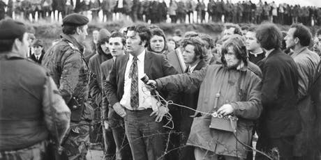 In the Name of Peace: John Hume in America  tickets