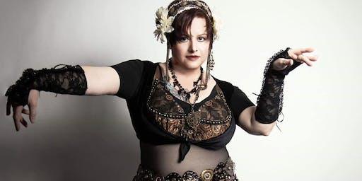Sacred Belly Dance W Dina