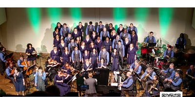 The SymphoNYChorus in Concert - Valley Stream, NY