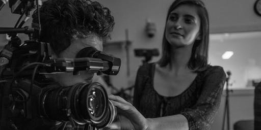 Block, Light, Frame and Shoot: The Secrets of Rebel Filmmaking